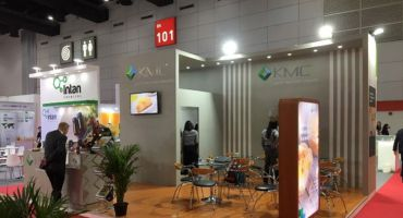 KMC Foods (Thailand) Food Ingredients Asia 2019