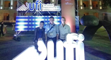 86th UFI Global Congress 2019